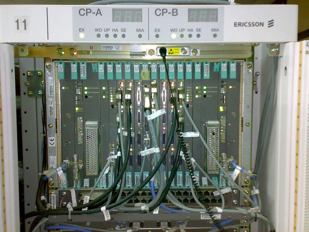 ITPC (19-2012) AXE810 Spare Parts